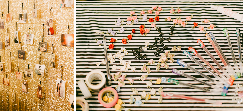 Great Gatsby Wedding Styling details by MerryLove Weddings at Fullerton Bay Hotel